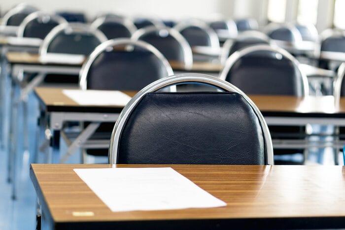 Scuola in quarantena: come sarà l'esame di terza media?