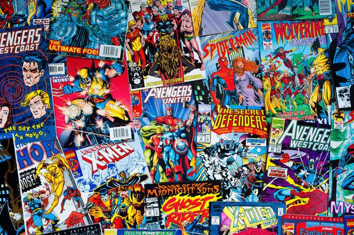 La fisica dei supereroi: come sarebbero i loro poteri nella realtà?