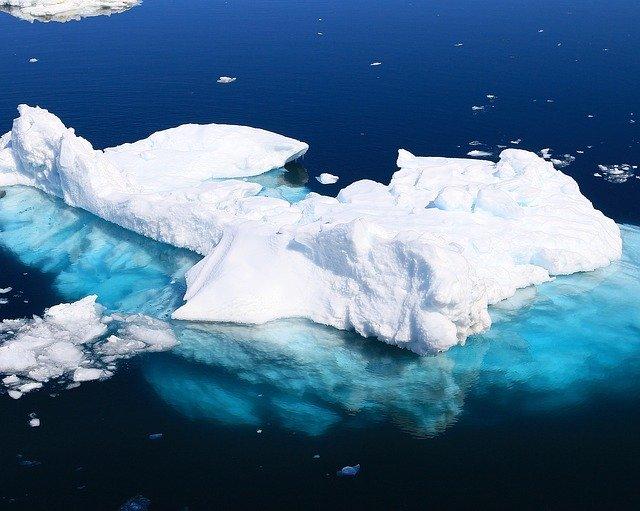 Junior reporter:  Antartide, un caldo da record, ma non è la prima volta!