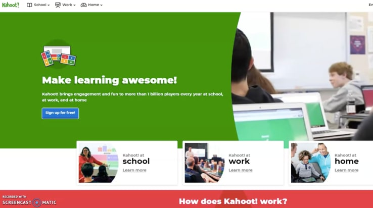 Come fare una verifica online con Kahoot (VIDEO)