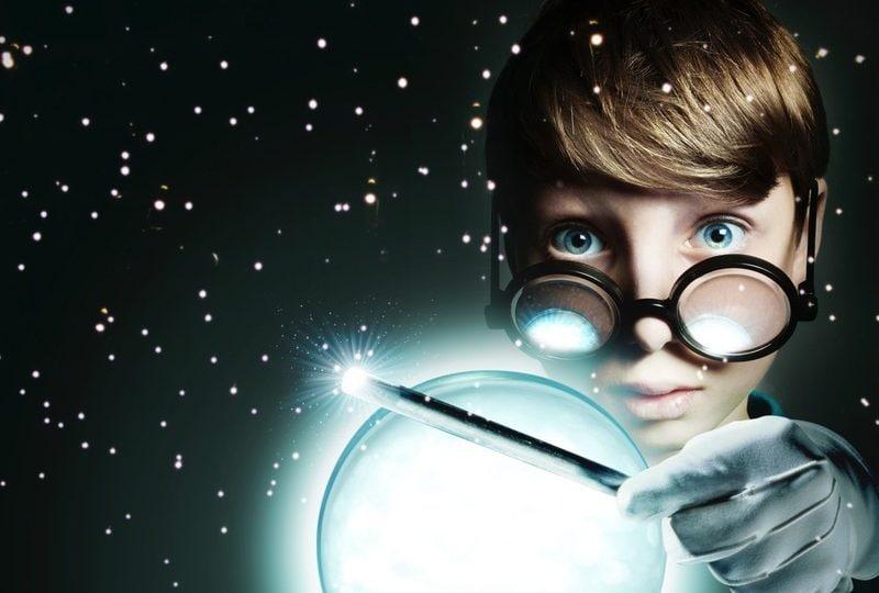 La storia della magia: chi erano maghi e illusionisti