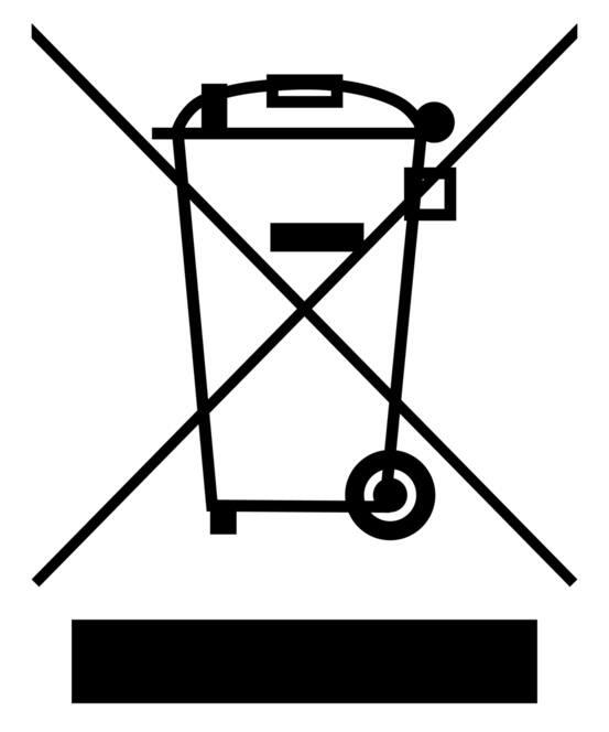 simboli riciclo