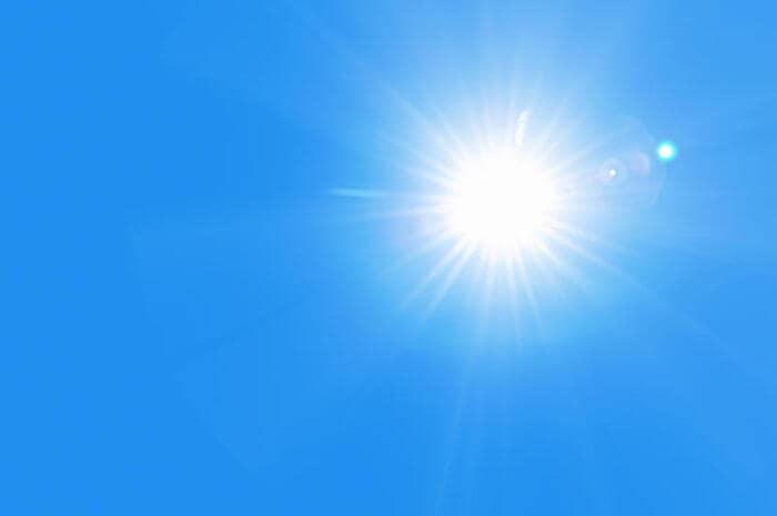 FJ Lab: il Sole da cucina