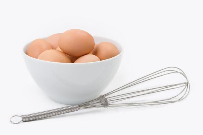 FJ Lab in cucina: come cuocere un uovo senza fiamma