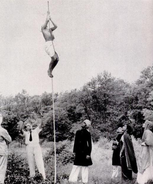 corda indiana