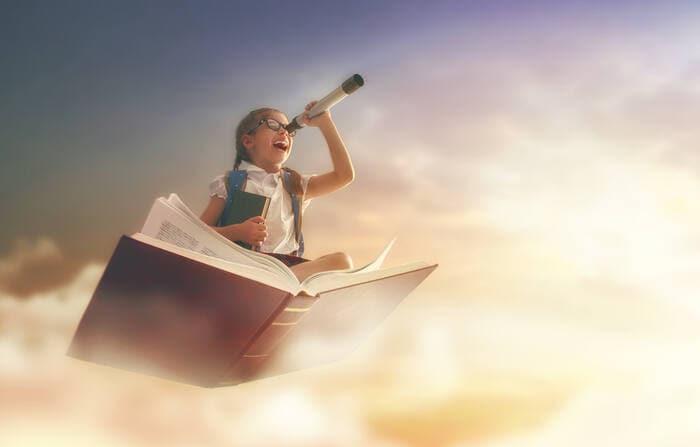 Leggere per crescere: 10 imperdibili libri sul viaggio