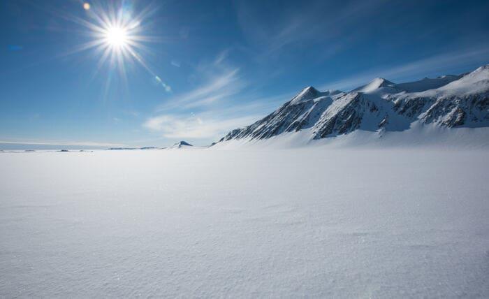 10 cose che (forse) non sapevi sull'Antartide