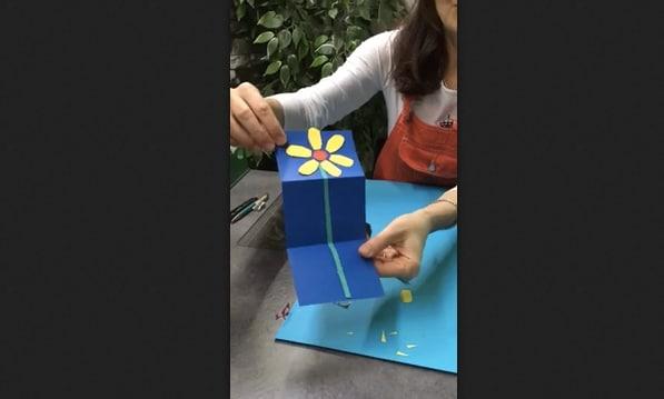 FJ Lab: costruiamo un fiore per la Festa della Mamma (VIDEO)
