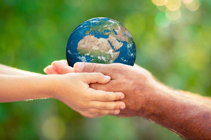 Proteggiamo la nostra casa: il 22 aprile è la Giornata della Terra