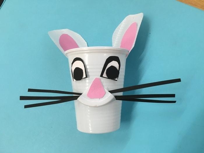 FJ Lab: il coniglietto pasquale