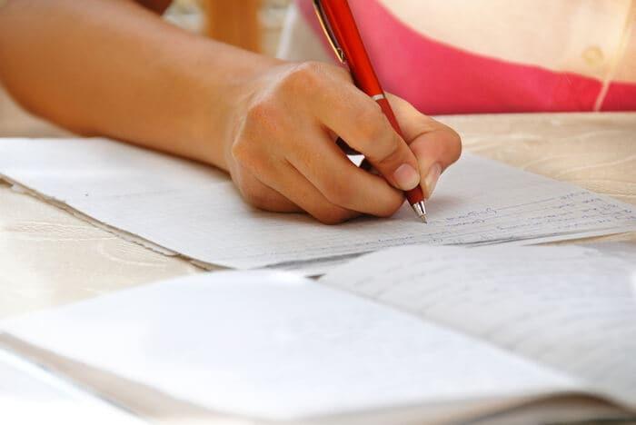 Terza media: come scrivere una lettera in inglese