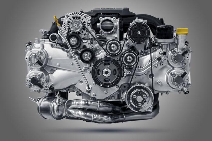 10 cose che (forse) non sai sui motori