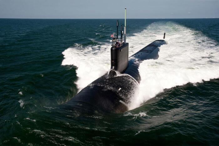 Navi sott'acqua: i segreti di sommergibili e sottomarini