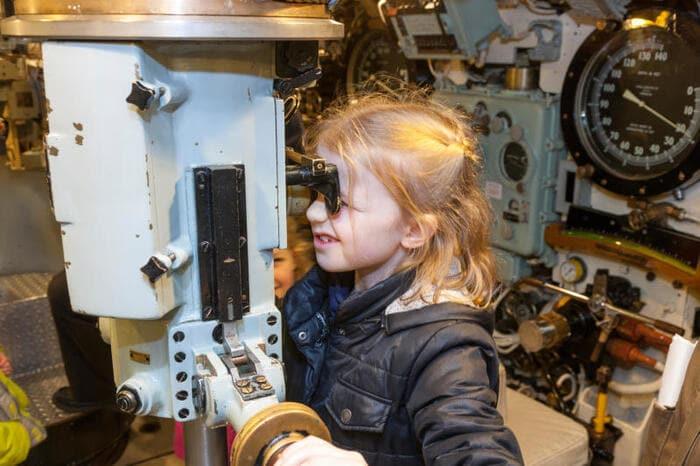 sottomarini e sommergibili