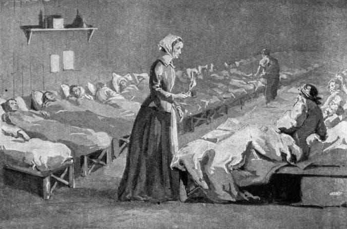 Giornata Internazionale degli infermieri: chi era Florence Nightingale?