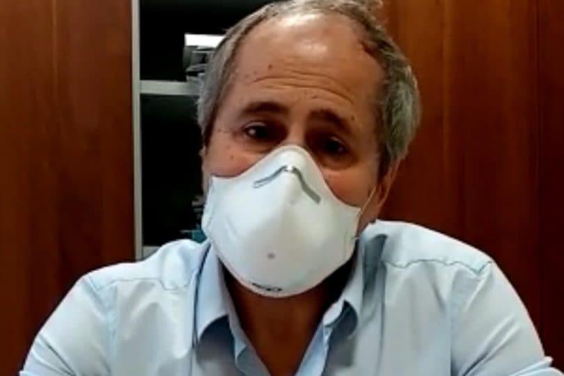 Il Coronavirus spiegato ai ragazzi dal virologo Andrea Crisanti