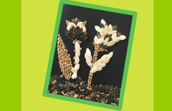 FJ Lab: il fiore di semi