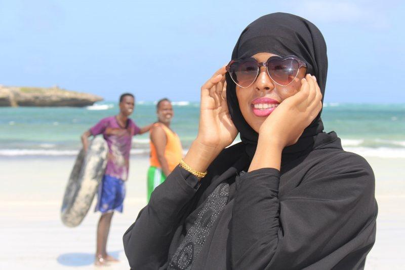 Cos'è il Jilbab e altri vestiti nel mondo
