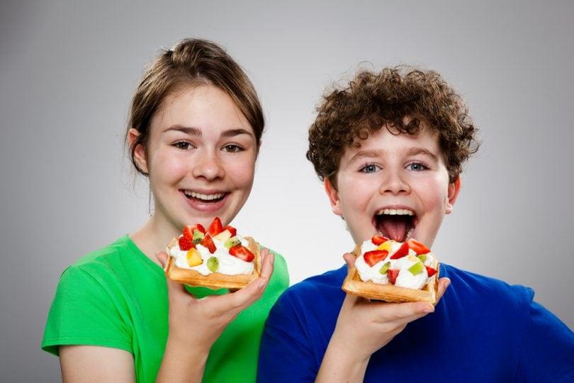 Perché alcuni alimenti ci piacciono più di altri? Ecco i segreti dell'appetito