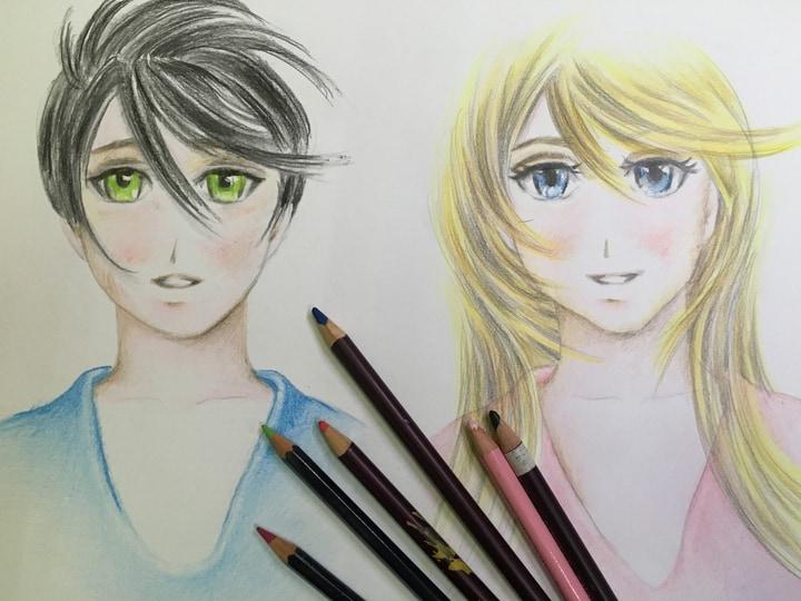 FJ Lab di disegno: facciamo un Manga (VIDEO)