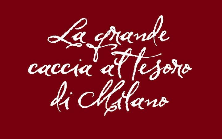 Milano, una caccia al tesoro online per scoprire i segreti della città