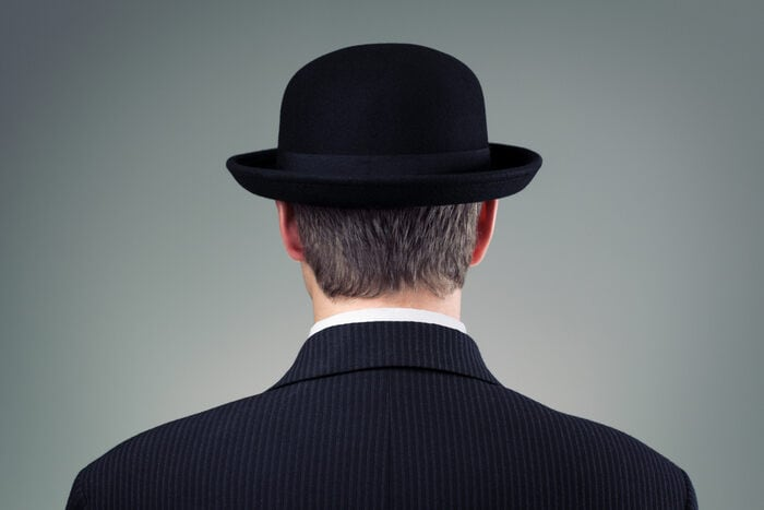 La moda in testa: la storia del cappello