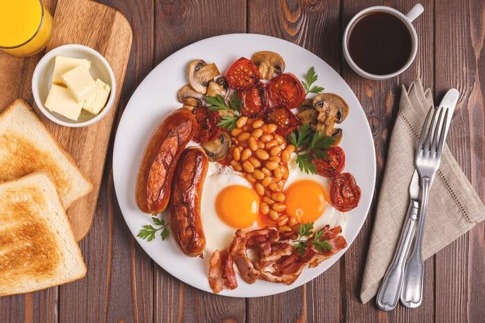 Come si fa colazione in giro per il mondo?