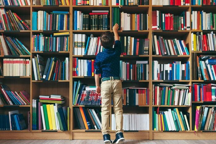 10 cose che (forse) non sai sui libri
