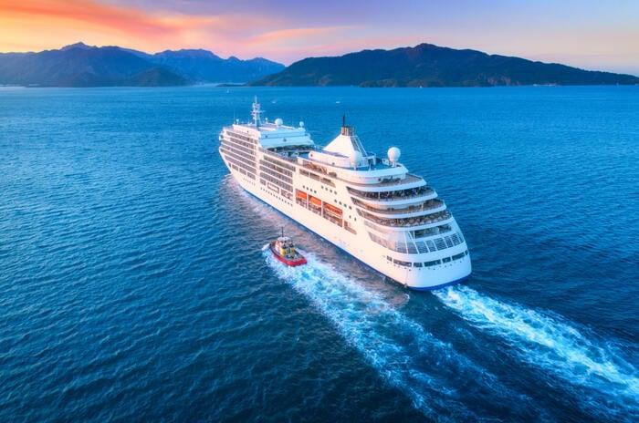 10 cose che (forse) non sai sulle navi