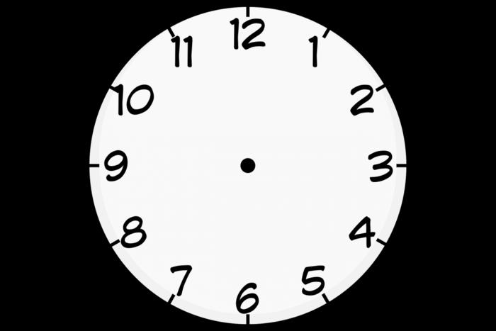 Giochi matematici con l'orologio