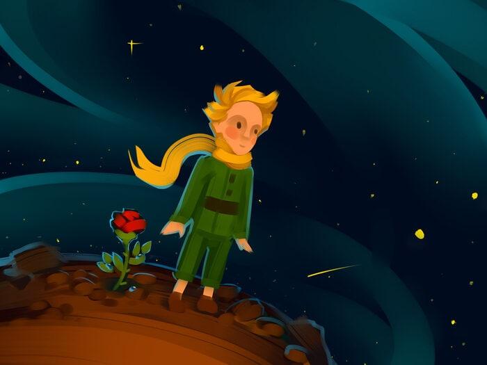 Il Piccolo Principe: le frasi più belle del libro