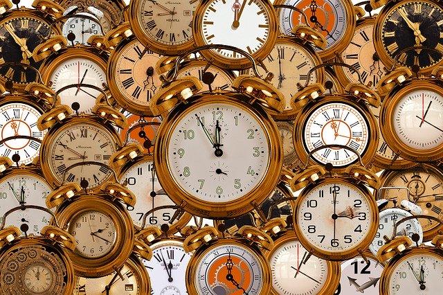 10 cose che (forse) non sapevi sugli… Orologi