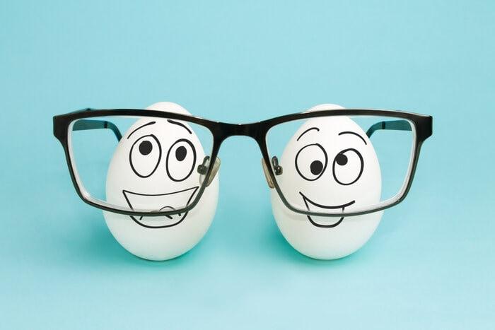 10 cose che (forse) non sapevi sulle uova