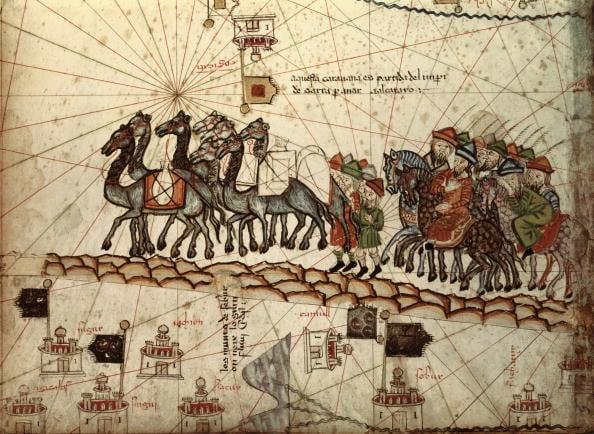 A spasso nel tempo: 24 ore nella Cina di Marco Polo