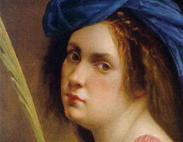 Chi era Artemisia Gentileschi?