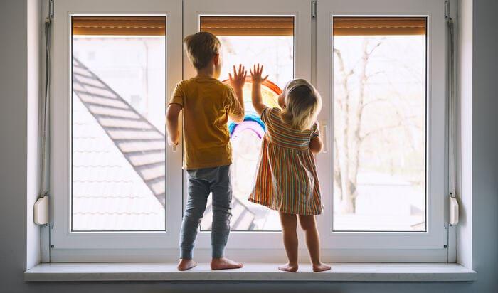 Nidi e scuole d'infanzia: le linee guida per la riapertura