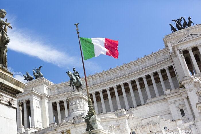 Quali e quante sono state le capitali d'Italia?