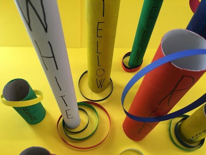 FJ Lab: il gioco dei cerchi (VIDEO)