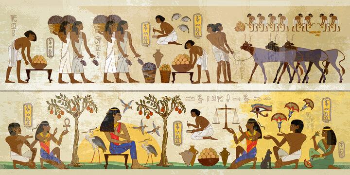 Chi erano gli Hyksos?
