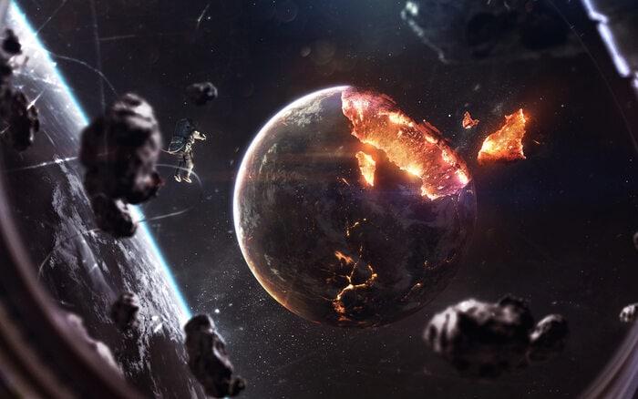 Game over: tutte le profezie (mancate) sulla fine del mondo