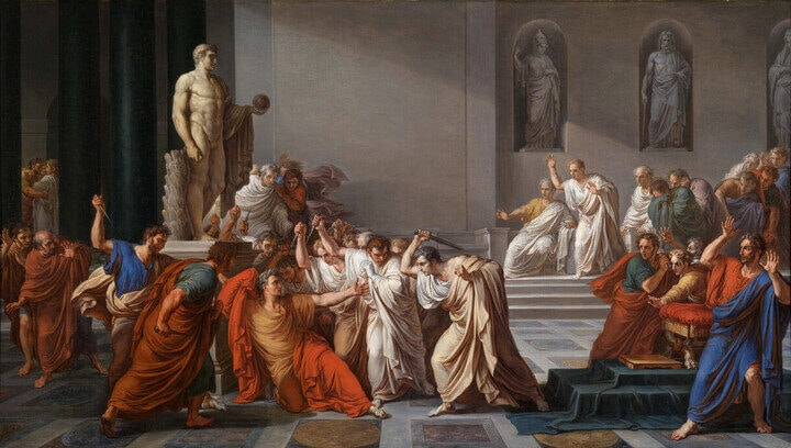 Storia romana: cosa sono le Idi di Marzo?
