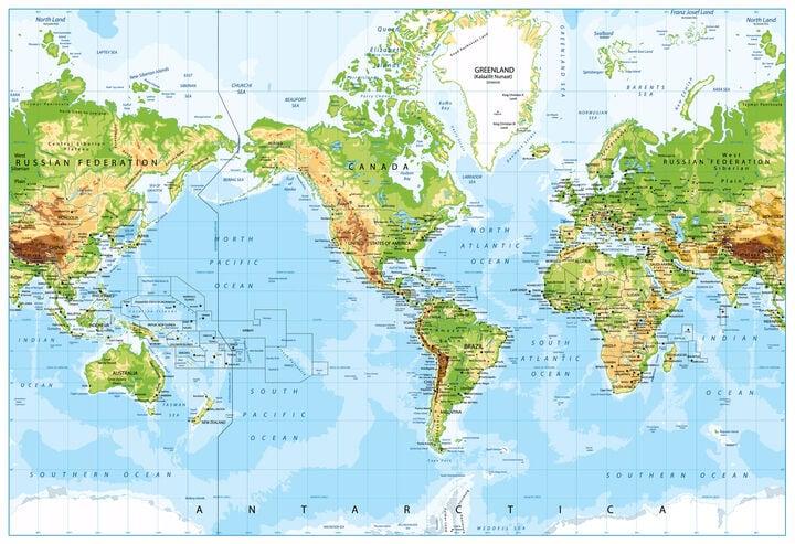 Perché l'Oceano Pacifico si chiama così?