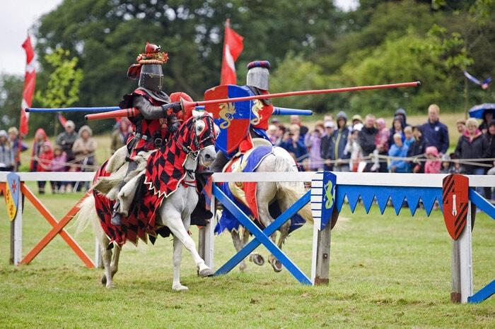 Quali erano gli sport medievali?