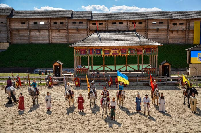 sport medievali