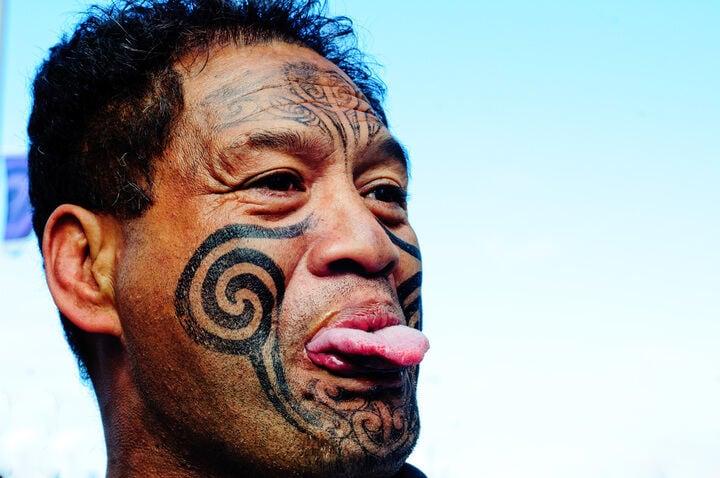 Tatoo-mania: la storia del tatuaggio