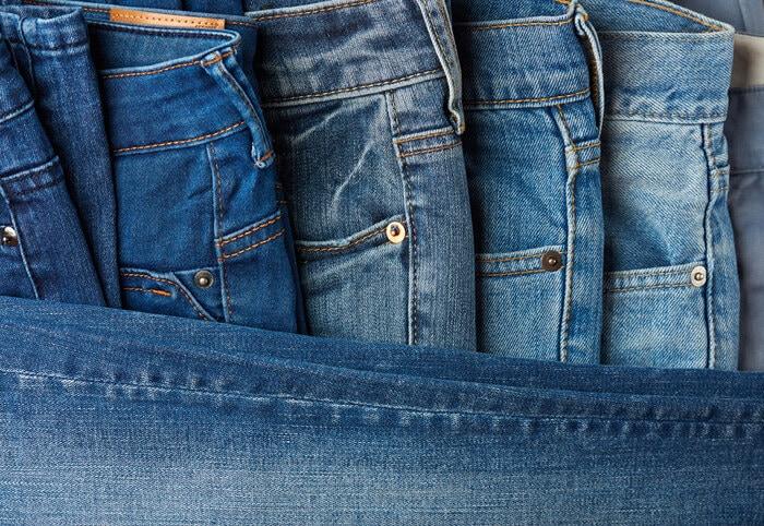Chi ha inventato i blue jeans?