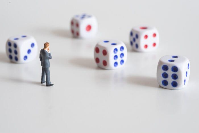 Matematica: il calcolo delle probabilità