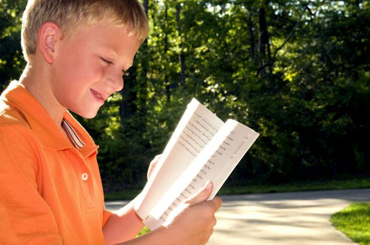 Quali libri leggere prima della scuola
