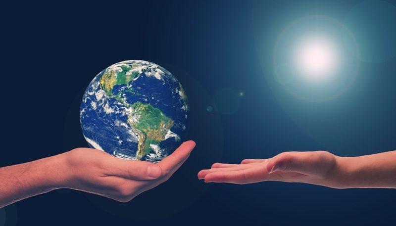 Come convincere i genitori a salvare la Terra