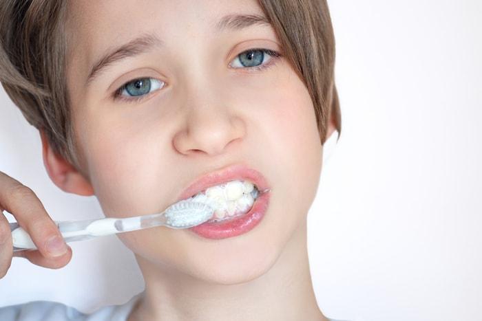 Chi ha inventato lo spazzolino da denti?